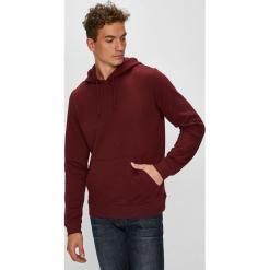 Brave Soul - Bluza. Brązowe bluzy męskie Brave Soul, z bawełny. W wyprzedaży za 69.90 zł.