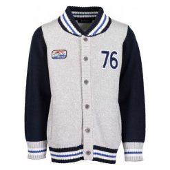 Blue Seven Sweter Chłopięcy, 92, Szary/Niebieski. Swetry dla chłopców marki Reserved. Za 89.00 zł.