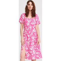 c4d14fc29d Sukienki koktajlowe w kwiaty - Sukienki damskie - Kolekcja wiosna ...