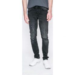 Only & Sons - Jeansy Loom. Szare jeansy męskie Only & Sons. W wyprzedaży za 79.90 zł.