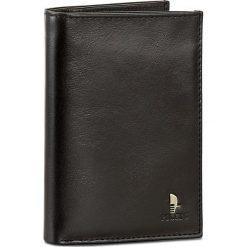 Duży Portfel Męski PUCCINI - P-1696 1 Black. Czarne portfele męskie Puccini, ze skóry. Za 139.00 zł.