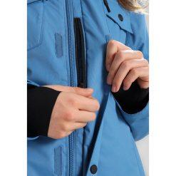 Oakley CHARLIE  Kurtka snowboardowa blue. Kurtki snowboardowe damskie marki WED'ZE. W wyprzedaży za 872.10 zł.