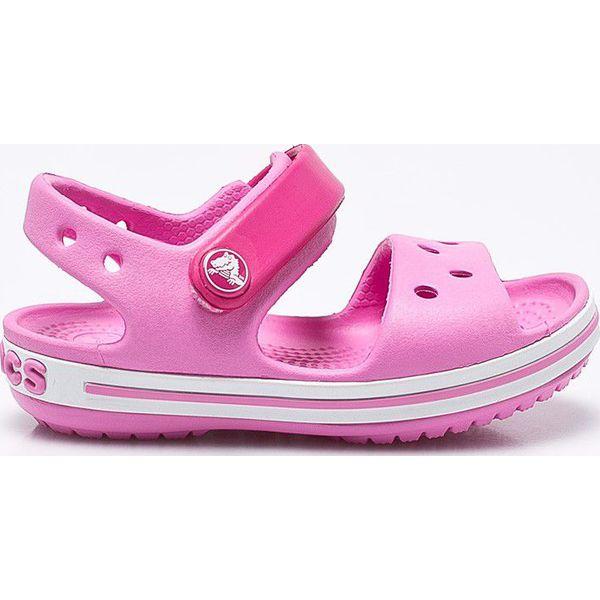Crocs Sandały dziecięce Crocband Sandal