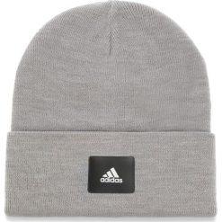 Czapka adidas - Logo Woolie DJ1211 Mgrey/Mgrey/Ngtcar. Szare czapki i kapelusze męskie Adidas. Za 89.95 zł.