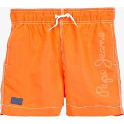 Pepe Jeans - Kąpielówki dziecięce Guido 122-180 cm. Kąpielówki dla chłopców Pepe Jeans, z bawełny. W wyprzedaży za 89.90 zł.