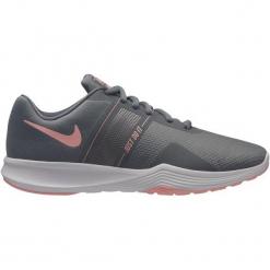 Nike Buty Treningowe Damskie City Trainer 2 Women's Training Shoe/Cool Grey/Oracle Pink-Wolf Grey 36,5. Różowe obuwie sportowe damskie Nike. Za 239.00 zł.
