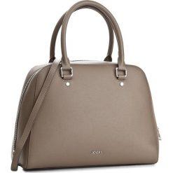 Torebka JOOP! - Diana 4140003706 Mud 752. Brązowe torby na ramię damskie JOOP!. W wyprzedaży za 769.00 zł.