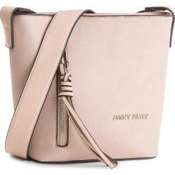 Torebka JENNY FAIRY - RS0129 Różowy. Listonoszki damskie Jenny Fairy. Za 69.99 zł.