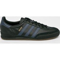 Adidas Originals - Buty Jeans. Czarne buty sportowe męskie adidas Originals, z jeansu. Za 379.90 zł.