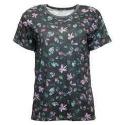 Pepe Jeans T-Shirt Damski Vania Xs Ciemnoszary. Szare t-shirty damskie Pepe Jeans, z jeansu. Za 169.00 zł.
