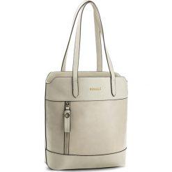 Torebka MONNARI - BAG5040-015  Beige. Brązowe torebki do ręki damskie Monnari, ze skóry ekologicznej. W wyprzedaży za 119.00 zł.