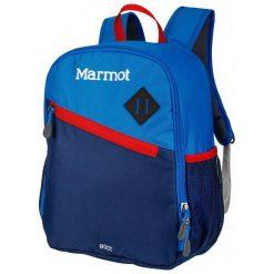 Marmot Plecak Kid's Root True Blue/Arctic Navy. Torby i plecaki dziecięce marki Tuloko. W wyprzedaży za 119.00 zł.