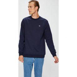 Tommy Jeans - Bluza. Szare bluzy męskie Tommy Jeans, z bawełny. W wyprzedaży za 239.90 zł.