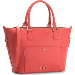 Torebka NOBO - NBAG-E0080-C005 Koralowy. Czerwone torby na ramię damskie Nobo. W wyprzedaży za 139.00 zł.