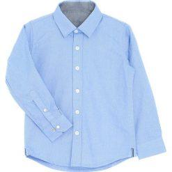 Jasnoniebieska Koszula Cordial. Koszule dla chłopców marki bonprix. Za 59.99 zł.