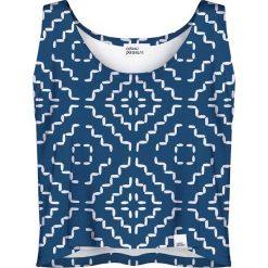 Colour Pleasure Koszulka damska CP-035 181 granatowa r. XXXL-XXXXL. T-shirty damskie Colour Pleasure. Za 64.14 zł.