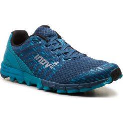 Buty INOV-8 - Trailtalon 235 000714-BL-S-01 Blue. Niebieskie buty sportowe męskie Inov-8, z materiału. Za 529.00 zł.
