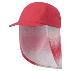 Reima Dziecięcy Kapelusz Przeciwsłoneczny Alytos Uv 50+ Red 46 Czerwony. Czerwone czapki dla dzieci Reima, z materiału. Za 89.00 zł.