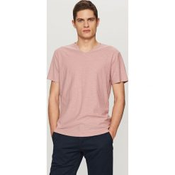 T-shirt - Różowy. T-shirty dla chłopców marki Giacomo Conti. W wyprzedaży za 29.99 zł.