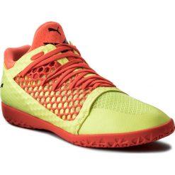 Buty PUMA - 365 NetFit Ct 104474 05 Yellow/Red/Black. Brązowe buty sportowe męskie Puma, z materiału. W wyprzedaży za 229.00 zł.
