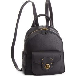 Plecak LAUREN RALPH LAUREN - Millbrock 431709992008 Black. Czarne plecaki damskie Lauren Ralph Lauren, ze skóry. Za 1,309.90 zł.