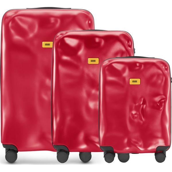 92287022b2846 Walizki damskie marki Crash Baggage - Kolekcja wiosna 2019 - Chillizet.pl