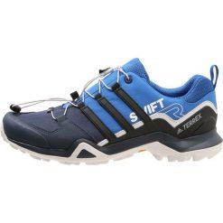 Adidas Performance TERREX SWIFT R2 Obuwie hikingowe blue beauty/core black/grey one. Buty sportowe męskie adidas Performance, z gumy, outdoorowe. Za 549.00 zł.