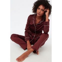 Etam - Koszula piżamowa Izra. Koszule nocne damskie marki MAKE ME BIO. Za 119.90 zł.