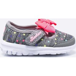 Skechers - Tenisówki dziecięce. Buty sportowe dziewczęce marki bonprix. W wyprzedaży za 129.90 zł.