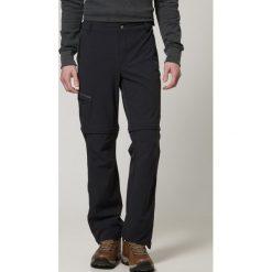 Vaude FARLEY Spodnie materiałowe black. Spodnie materiałowe męskie marki House. Za 429.00 zł.