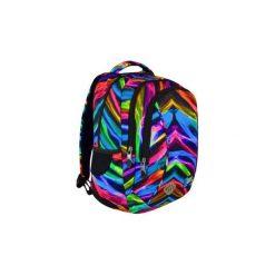 Plecak młodzieżowy St.Right New Illusion. Szara torby i plecaki dziecięce St-Majewski, z gumy. Za 123.00 zł.
