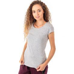 4f Koszulka damska H4Z18-TSD001 szary melanż r. L. T-shirty damskie 4f, melanż. Za 29.90 zł.
