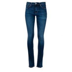 Pepe Jeans Jeansy Damskie Victoria 31/32, Ciemny Niebieski. Niebieskie jeansy damskie Pepe Jeans. Za 483.00 zł.