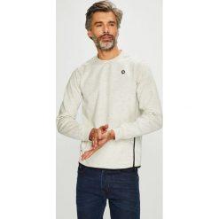 Jack & Jones - Bluza. Szare bluzy męskie Jack & Jones, z bawełny. Za 169.90 zł.