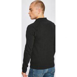 Premium by Jack&Jones - Bluza. Czarne bluzy męskie Premium by Jack&Jones. W wyprzedaży za 169.90 zł.