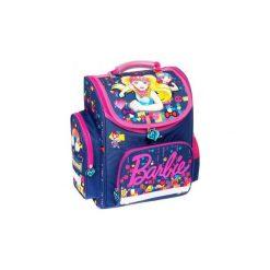 Barbie Video Game Hero Tornister Szkolny Plecak. Niebieskie torby i plecaki dziecięce Świat Bajek, z gumy. Za 98.01 zł.