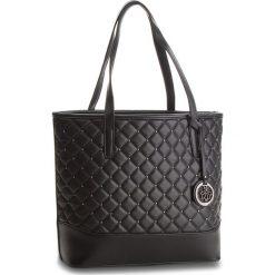 Torebka JENNY FAIRY - RH1153 Black. Czarne torebki do ręki damskie Jenny Fairy, ze skóry ekologicznej. Za 119.99 zł.