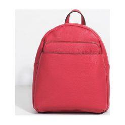 Parfois - Plecak Kangaroo. Różowe plecaki damskie Parfois. W wyprzedaży za 59.90 zł.