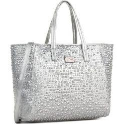 Torebka NOBO - NBAG-E3630-C022  Srebrny. Szare torebki do ręki damskie Nobo, ze skóry ekologicznej. W wyprzedaży za 149.00 zł.