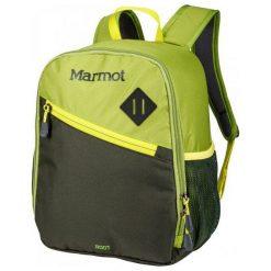 Marmot Plecak Kid's Root Green Lichen/Rosin Green. Torby i plecaki dziecięce marki Tuloko. W wyprzedaży za 104.00 zł.