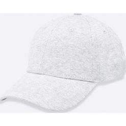 Jack & Jones - Czapka Basic. Szare czapki i kapelusze męskie Jack & Jones. W wyprzedaży za 49.90 zł.