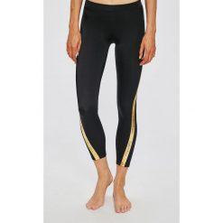 Calvin Klein Jeans - Legginsy. Legginsy damskie Calvin Klein Jeans. W wyprzedaży za 249.90 zł.