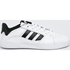 Adidas Originals - Buty VRX Low. Szare buty sportowe męskie adidas Originals, z gumy. Za 329.90 zł.