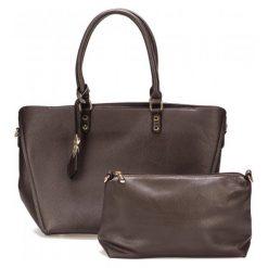 Bessie London Torebka Damska Brązowy. Brązowe torebki do ręki damskie Bessie London. Za 245.00 zł.