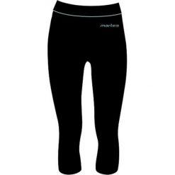 MARTES Spodnie damskie LADY KIM 3/4 Black r. XS. Spodnie dresowe damskie marki bonprix. Za 40.53 zł.