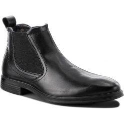 Sztyblety BUGATTI - 311-59330-1000-1000 Black. Botki męskie marki Giacomo Conti. W wyprzedaży za 309.00 zł.