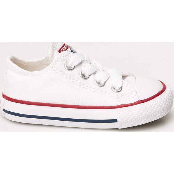 88898c40beead Converse - Tenisówki dziecięce - Buty sportowe dziewczęce marki ...