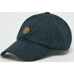 Pepe Jeans - Czapka. Szare czapki i kapelusze męskie Pepe Jeans. Za 99.90 zł.