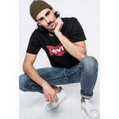 Levi's - Jeansy 505. Brązowe jeansy męskie Levi's. W wyprzedaży za 249.90 zł.