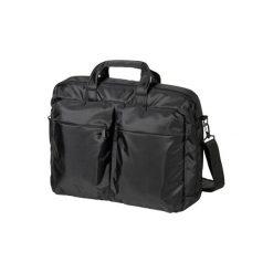 """Torba VIVANCO 17,3""""/43.9cm Czarny. Torby na laptopa męskie VIVANCO, w paski, z nylonu. Za 139.00 zł."""